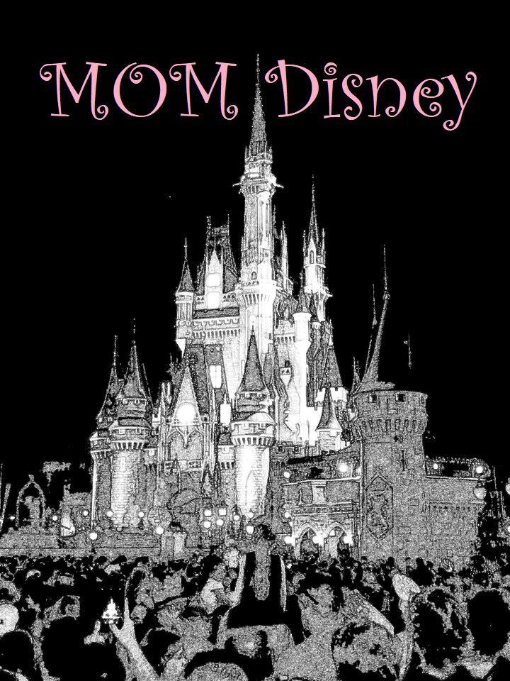 MOM Disney